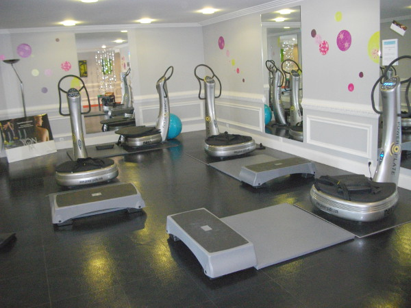 power plate generation wellness vannes